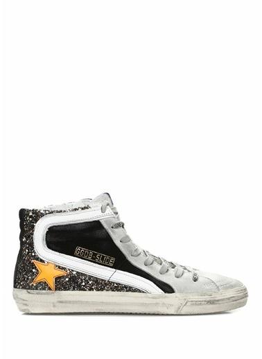 Golden Goose Sneakers Renkli